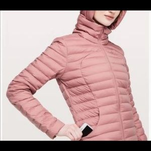 ISO Lululemon Pack it down jacket